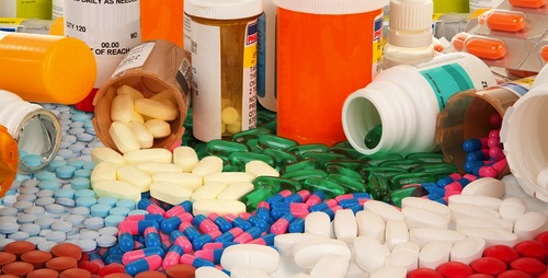 Pharmacy errors and prescription drugs