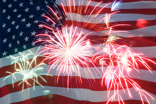 Healthy tips for the Fourth of July
