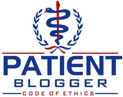 Patient Blogger