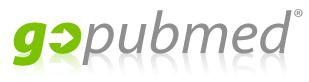 GoPubMed