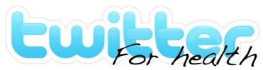 twitter-for-health