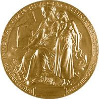 nobel medal in medicine