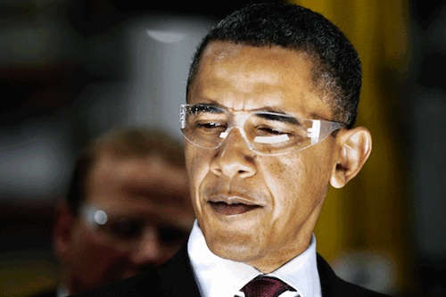 Obama and biomedical research funding
