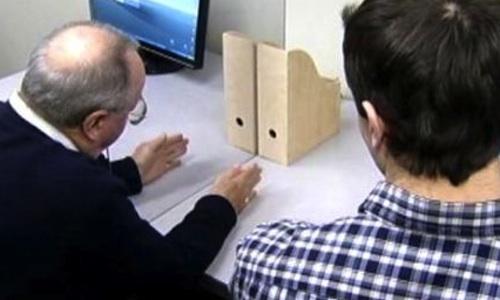 Mirror therapy for stroke rehabilitation