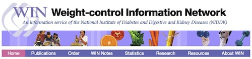 Weight Information Control Network