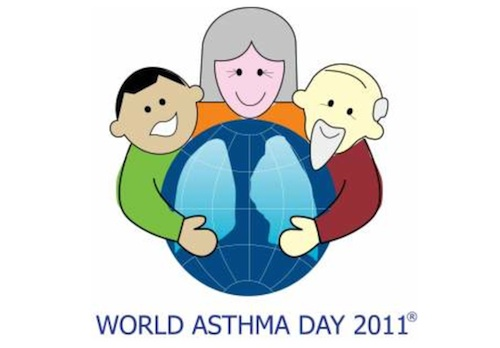 World Asthma Day 2011