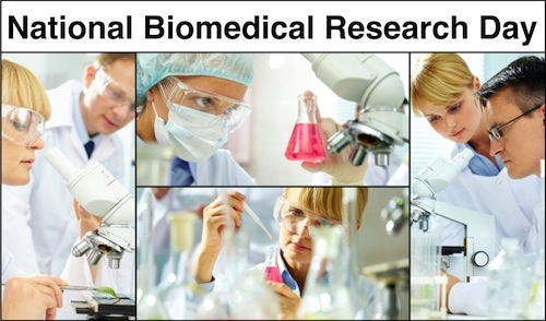 National Biomedical Research Day