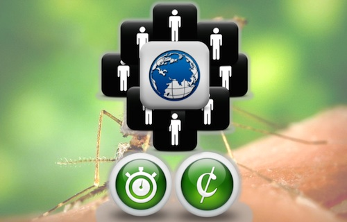 Open Source Drug Discovery for Malaria
