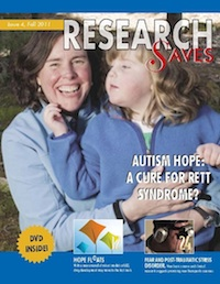 ResearchSaves magazine