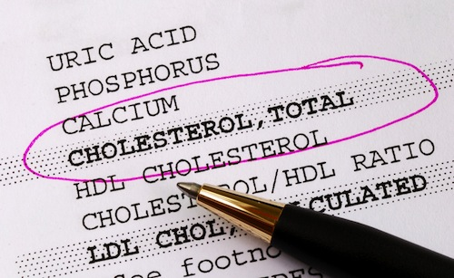 Focus on cholesterol