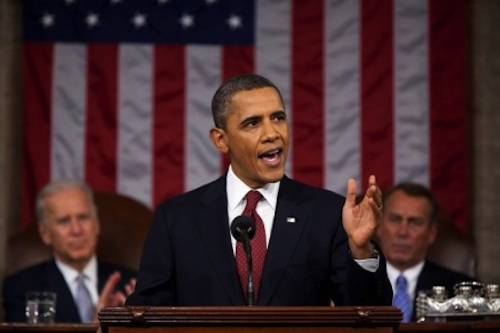 Obama budget calls for sustained investment in research