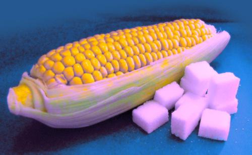 Corn sugar