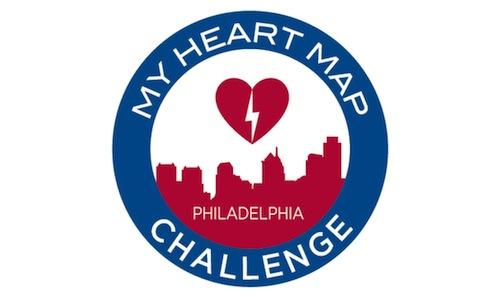 MyHeartMap Challenge