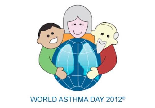 World Asthma Day 2012