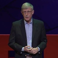 Francis Collins at TEDMED 2012