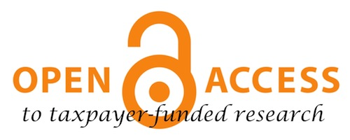 Open access to taxpayer-funded research