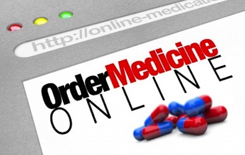 Order medicine online