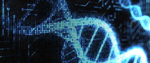 Dark Matter DNA