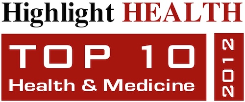 Highlight HEALTH Top 10 for 2012