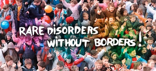 Rare diseases without borders