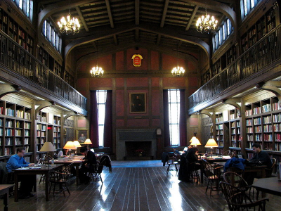 Yale Medical Historical Library