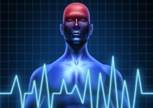 Psychocardiology
