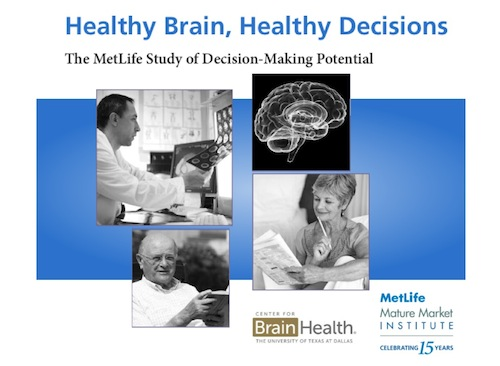 Metlife healthy decisions