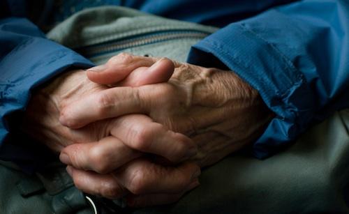 Parkinsons disease biomarker in skin