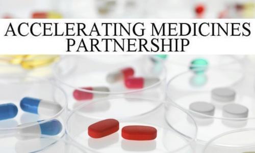 Accelerating medicines partnership