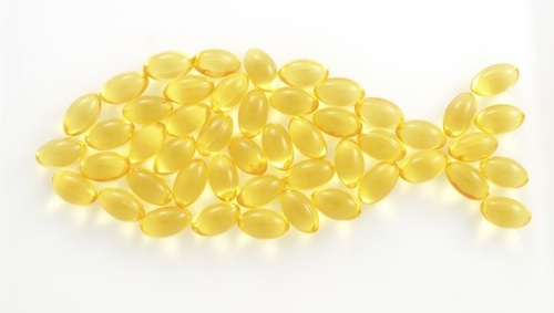 DHA Omega 3 Fatty Acid