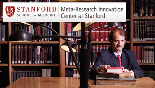 Stanford Meta-research Innovation Centre