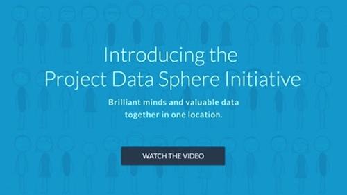 Project data sphere initiative