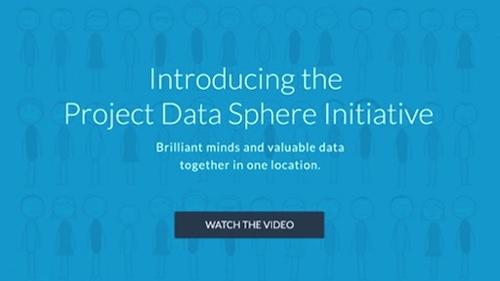 Project data sphere initiative