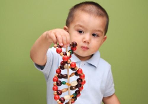 Genetic risk autism