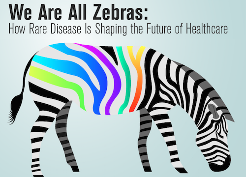 We Are All Zebras